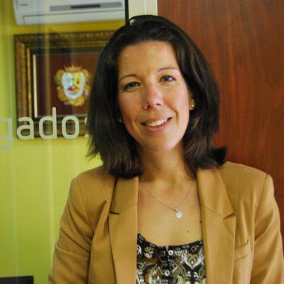 Alicia Luna
