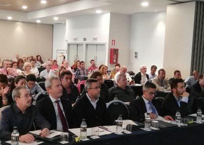 Jornada I.R.P.F. 2019 Málaga