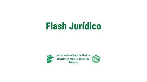 flash jurídico
